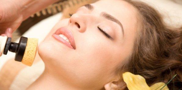 -61% на косметологию в новом салоне Li-Lak