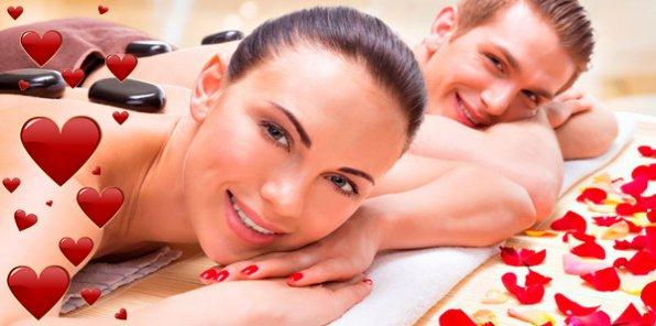 -70% на SPA-программы и массаж
