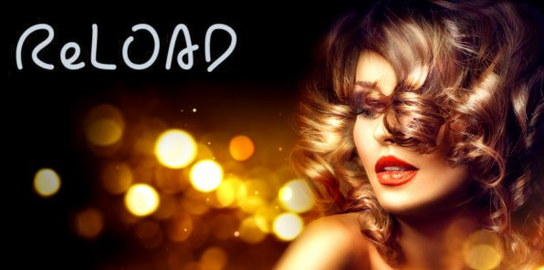 Скидки до 66% на услуги для волос в ReLOAD by Inna