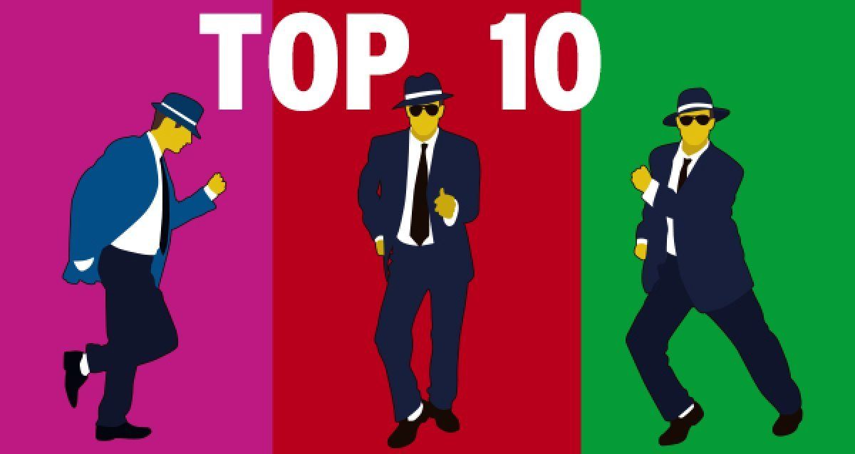 Разгони тоску: 10 лучших акций с развлечениями